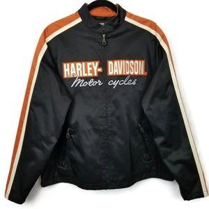 Harley-Davidson Riding Jacket   Size 18W/20W